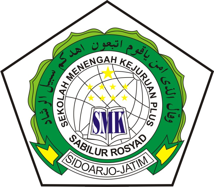 E-Learning SMK Plus Sabilur Rosyad
